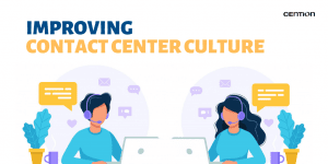 Improving Contact Center Culture