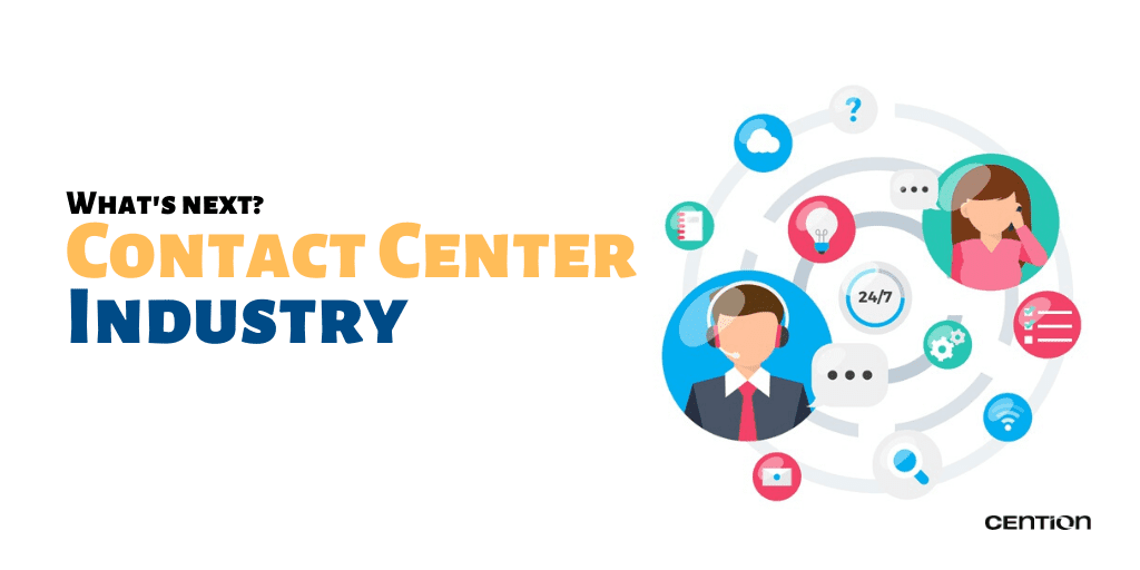 Contact Center Industry 2019