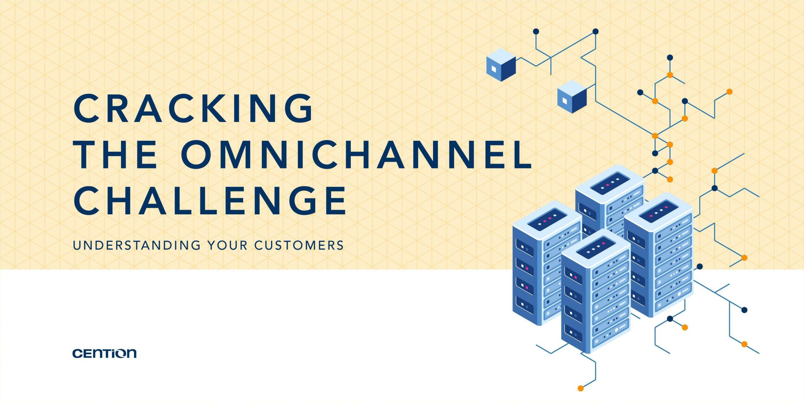 omnichannel challenges